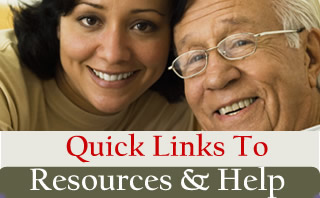 quick links resources header ... for pediatric care and Brigham and Women's Hospital for adult care.